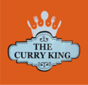 Logo - The Curry King