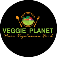 Logo - Veggie Planet