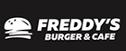 Logo - Freddys Burger & Pizza