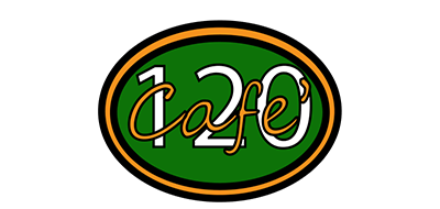 Logo - Cafe' 120 Treats & Gifts Bakery & Catering